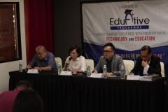 EduAtive Press Conference