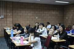 EduAtive Sarawak Training