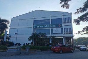 Pusat Tuisyen Seri Jasa Cemerlang